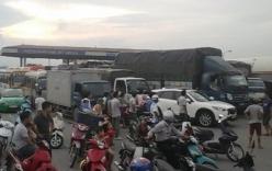 Chủ tịch Hưng Yên: Yêu cầu CA điều tra vụ gây rối, kích động ở trạm thu phí QL5