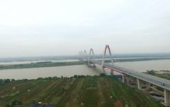 Hà Nội đề xuất xây 6 cầu trị giá gần 57.000 tỷ đồng