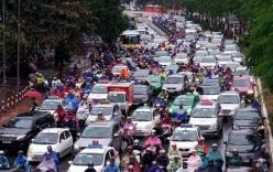 Giải thưởng 2 tỷ đồng cho ý tưởng chống ùn tắc tại Hà Nội đã có chủ