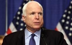 McCain dọa Triều Tiên trả giá bằng