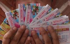 Nghi án làm vé số giả để trúng giải đặc biệt hơn 1,7 tỷ đồng