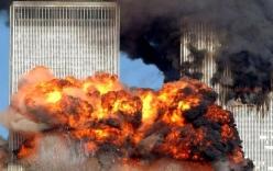 Nhìn lại những bức hình gây ám ảnh nhất trong vụ khủng bố 11/9
