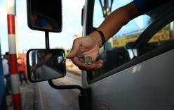 BOT tuyến tránh Biên Hoà hỗn loạn vì tài xế lại dùng đồng xu trả phí