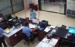 Vì không muốn nộp lương cho vợ, người đàn ông nhận kết đắng khi dàn cảnh bị cướp