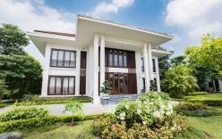 """""""Lạc trôi"""" vào chốn nghỉ dưỡng xanh –sạch –đẹp như Bali Việt Nam"""