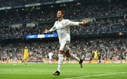 Ronaldo rực sáng, xua tan mây mù bao phủ Real Madrid