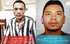 Thực hư thông tin Công an Quảng Ninh bắt được 2 tử tù trốn trại
