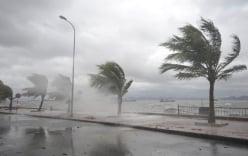 Bão số 10 tiệm cận mức thảm họa, cách bờ biển miền Trung 360km