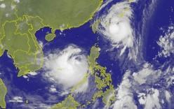 Trung Quốc báo động, sơ tán hàng trăm nghìn dân trước 2 cơn bão