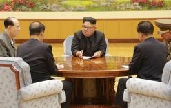Lãnh đạo Triều Tiên tiết lộ