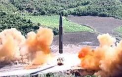Nga bất ngờ lên tiếng sau vụ phóng tên lửa của Triều Tiên