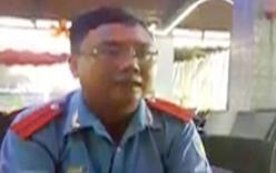Sa thải nhân viên thanh giao thông trong clip xin