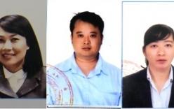 Bộ Công an truy nã 3 cựu cán bộ Oceanbank Hải Phòng
