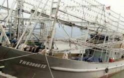 Vụ 10 thuyền viên mất tích: Chủ tàu đã thông tin về gia đình
