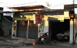 Bình Dương: Bị tát, vợ đâm chồng tử vong
