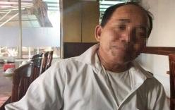 Bố tử tù Lê Văn Thọ: