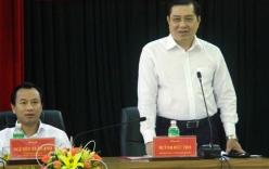 Bộ Công an vào Đà Nẵng điều tra hồ sơ mua bán đất, nhà công sản
