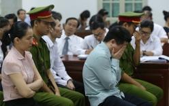 Đại án OceanBank: Hà Văn Thắm nhận tội và xin gánh tội cho đàn em
