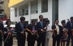Ra mắt trường đào tạo nghệ thuật quốc tế ICA tại Hà Nội