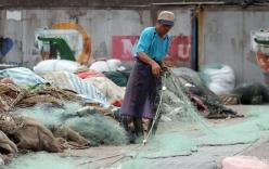 Ngư dân Việt Nam bị giam giữ như nô lệ ở Đài Loan
