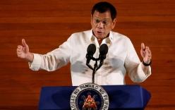 Duterte ra lệnh giết con trai nếu dính vào ma túy