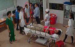 Không khởi tố vụ giám đốc hành hung nữ bác sĩ Bệnh viện 115 Nghệ An