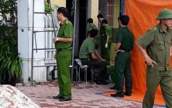 Bắt khẩn nữ nghi phạm sát hại Phó chủ nhiệm HTX ở Bắc Ninh