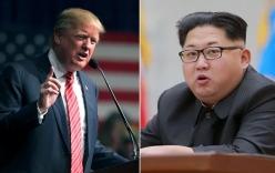 Kim Jong-un phản ứng mạnh mẽ với đe dọa