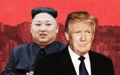 Trump ban sắc lệnh trừng phạt mới, Kim Jong-un đáp trả sắc lạnh