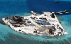 Trung Quốc bị nghi dùng thủ đoạn mới để chiếm Biển Đông