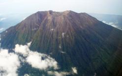 34.000 người tại Bali Indonesia di tản do sợ núi lửa phun trào