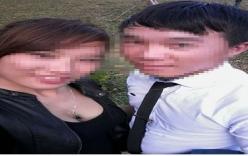 Cô gái trẻ mất tích đúng hôm kỷ niệm ngày cưới khi đi giao hàng