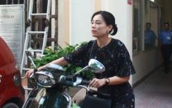 Trường Nghệ thuật Hà Nội kết luận vụ vợ Xuân Bắc