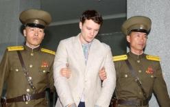 Tiết lộ những chấn thương lạ của sinh viên Mỹ bị Triều Tiên bắt giữ