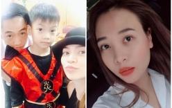 """Cường Đô la - Hồ Ngọc Hà đưa Subeo đi học, Đàm Thu Trang: """"Vâng. Anh đã sai"""""""