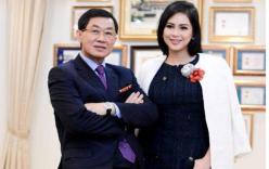 Bố chồng Hà Tăng chỉ còn nắm 1% vốn điều lệ IPP Group