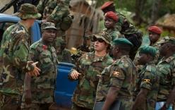 Bị phục kích ở Nigeria, 3 đặc nhiệm mũ nồi xanh Mỹ thiệt mạng