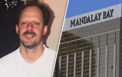 Hé lộ âm mưu đáng sợ của kẻ gây ra vụ thảm sát Las Vegas