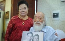 Chuyện tình yêu 56 năm của PGS Văn Như Cương và vợ: Để đi hết cuộc đời vẫn nắm tay nhau và nói \