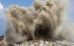 Trung Quốc: Sóng \