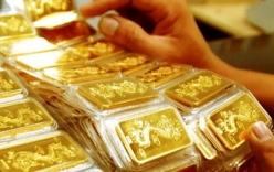 Giá vàng hôm nay 11/10/2017: Nhanh chóng tăng cao