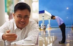 Chủ tịch SSI: Ông GĐ Nhật cúi đầu chào khách là bình thường có gì đáng tung hô?
