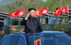 Thông tấn Triều Tiên cáo buộc CIA định ám sát Kim Jong-un