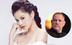 Vũ Thu Phương bất ngờ tiết lộ từng bị ông trùm Hollywood quấy rối tình dục