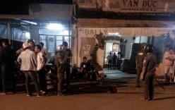 Gã con rể máu lạnh sát hại bố vợ tại Đồng Nai ra đầu thú