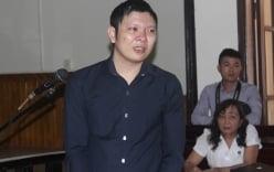 Y án tử hình tài xế taxi sát hại nữ sinh viên đi coi thi