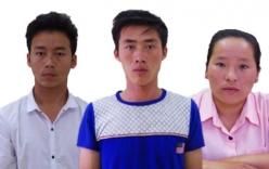 Giải cứu 2 thiếu nữ bị kẻ buôn người bán sang Trung Quốc