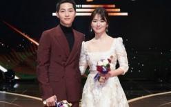 Lộ thông tin chi tiết đám cưới của Song Joong Ki và Song Hye Kyo