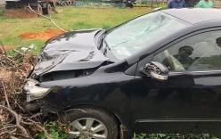 Xe ôtô của Sở GD&ĐT Quảng Bình gặp tai nạn, một người tử vong
