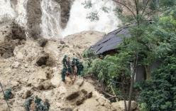 Vụ sạt lở đất ở Hòa Bình: Bác tin tìm thấy nạn nhân thứ 19 bị đất vùi